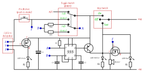 Sample Electronic Diagram